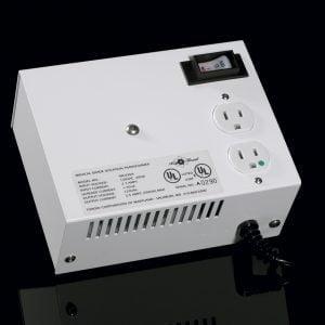IsoBox AN030211 - 300VA
