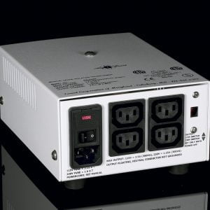 IsoBox ISB-030W- 300VA