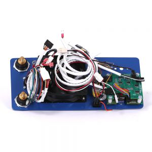 Leads & Connectors