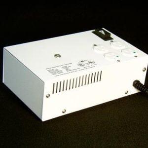 IsoBox ISB-060A - 600VA