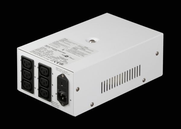 IsoBox ISB-060M - 600VA