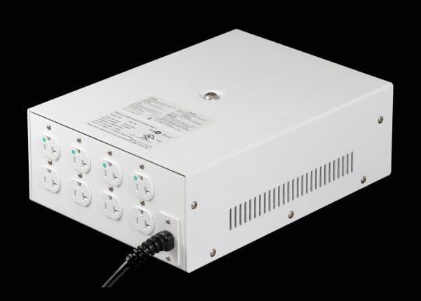 IsoBox CN060412 - 600VA