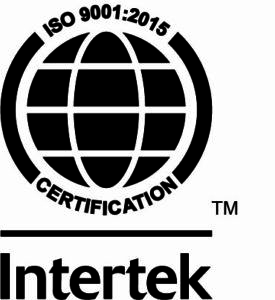 ISO 9001:2015 / Safety Standards